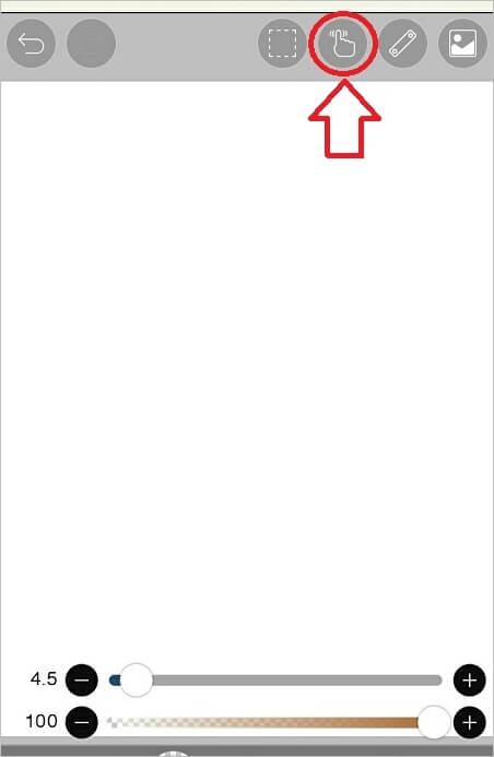 アイビスペイントで線画を描く時、ガタガタになるのを防ぐ3つのコツ712-1